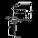 Смеситель для раковины Axor Citterio M 34010000 хром, фото 2