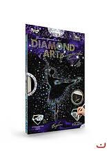 Набор алмазной мозаики Diamond Art DAR-01 Данко-тойс