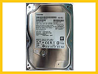 HDD 1.0TB 7200 SATA3 3.5 Toshiba DT01ACA100 Y20S1X0F