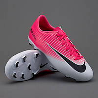 Бутсы Nike Kids Mercurial Vapor XI FG 831945-601 (Оригинал)