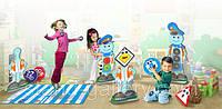 Развитие детей и развивающие игры