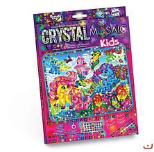 Набор Crystal mosaic CRM (CMRk)-01 Данко-тойс