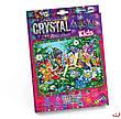 Набор Crystal mosaic CRM (CMRk)-01 Данко-тойс, фото 5