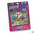Набор Crystal mosaic CRM (CMRk)-01 Данко-тойс, фото 6