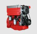 Двигатель Deutz TD 2011 TD 2011 масляное охлаждение, 23 - 57,6 кВт / 31 - 77,2 л.с