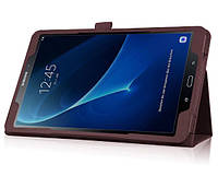 "Чехол для планшета Samsung Galaxy Tab A 10.1"" (T580/T585) Case - Brown"