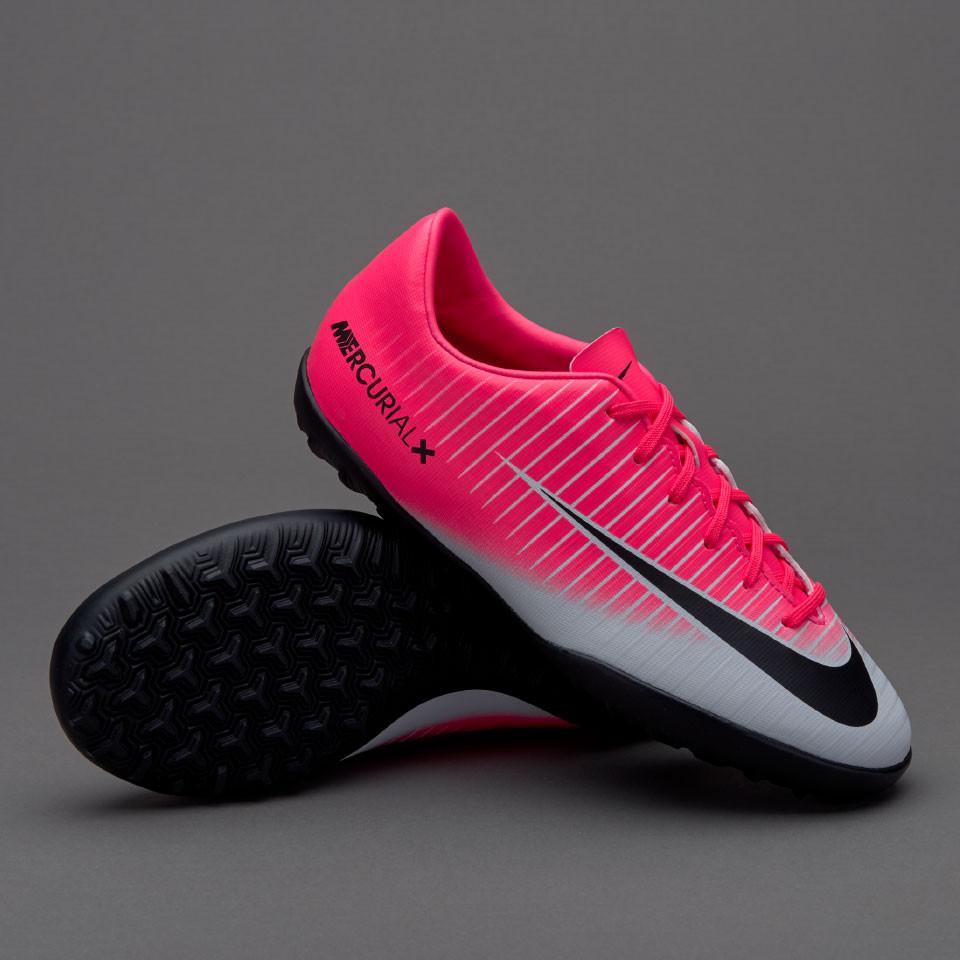 490062eb9c52 Детские Сороконожки Nike Junior Mercurial Vapor XI TF 831949-601 (Оригинал)  36.5 (23.5 См) — в Категории