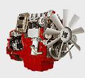 Двигатель Deutz TCD 2012 TCD 2012 водяное охлаждение, 67 - 155 кВт / 91 - 210 л.с.