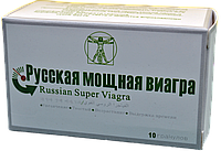 Препарат для потенции Русская Мощная