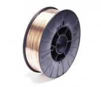 Проволока пружинная 5 мм сталь 60С2А