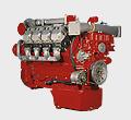 Двигатель Deutz TCD 2015 TCD 2015 водяное охлаждение, 240 - 500 кВт / 322 - 670 л.с.