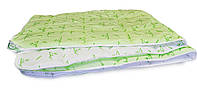 Одеяло Бамбук Премиум ТМ Leleka-Textile. размер 172х205