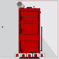 Котел на дровах длительного горения ALTEP КТ-1ЕNМ на 24 кВт