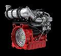 Двигатель Deutz TCD 2.9 L4 TCD 2.9 L4 водяное охлаждение, 30 - 55,4 кВт / 40 - 75 л.с.