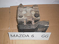 Б.У. Блок АБС (ABS) Mazda 6 GG 2003-2007 Б/У