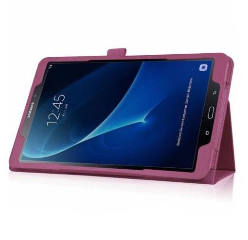 """Чехол для планшета Samsung Galaxy Tab A 10.1"""" (T580/T585) Case - Purple"""