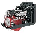 Двигатель Deutz PowerPack TCD 2012, 2013, 2015 PowerPack TCD 2012, 2013, 2015 водяное охлаждение, 83 - 500 кВт / 111 - 671 л.с.