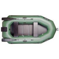 Надувная лодка Bark - трехместная гребная