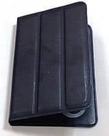 """Чохол до планшету універсальний 7"""" (м.1890) ИК синя (силікон)"""