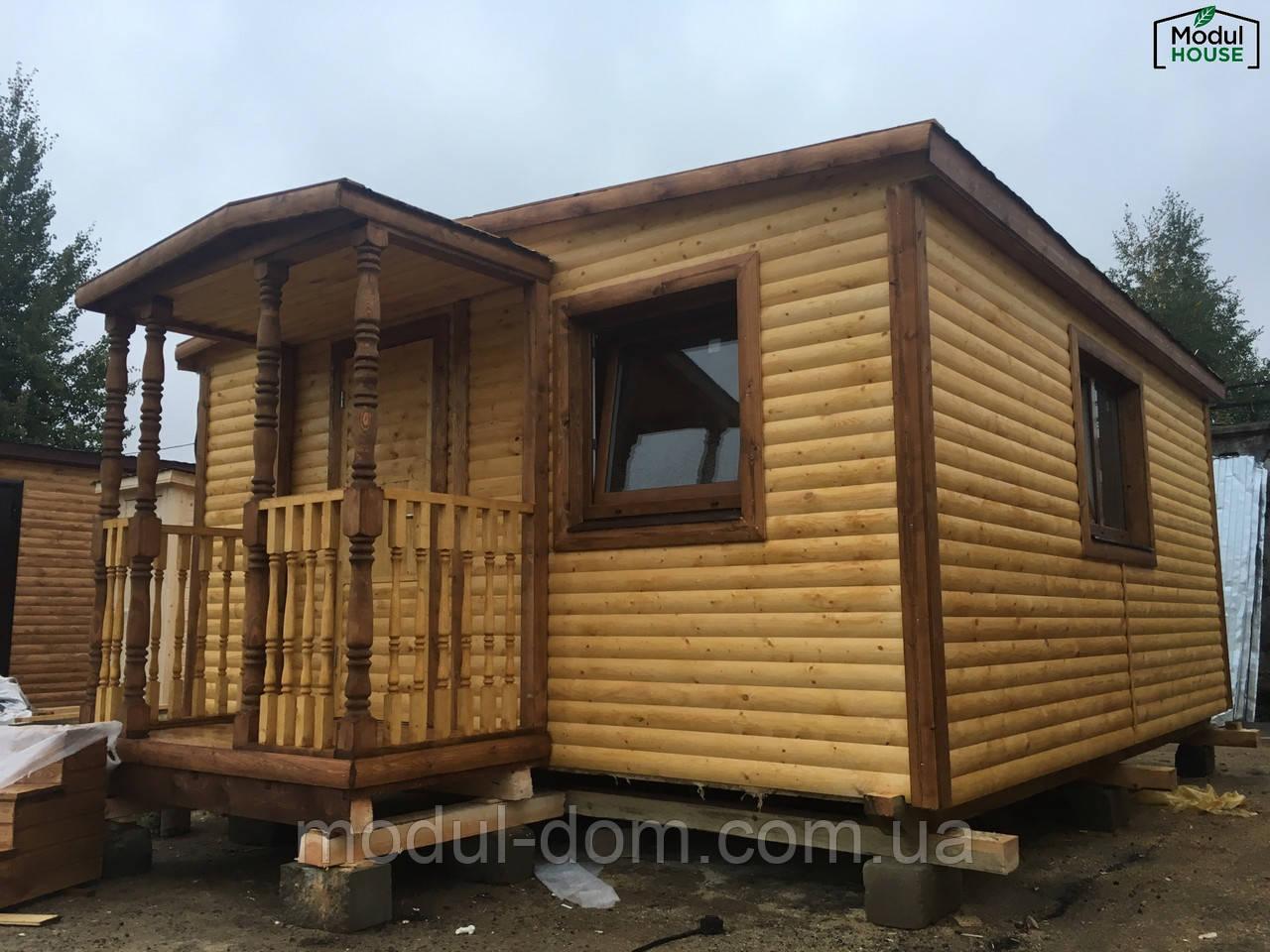 Модульные дома для проживания, модульные дома для круглогодичного проживания, модульные дома под ключ
