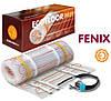Нагревательный мат Fenix LDTS (Чехия) 6.2 м.кв. Теплый электрический пол