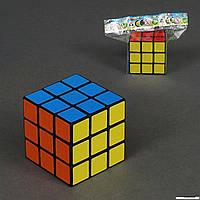 """Кубик """"Рубика"""" 772-222 5,5 см в кульке"""