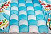 Вигвам  «Машинки» с ковриком-бомбонами, фото 5