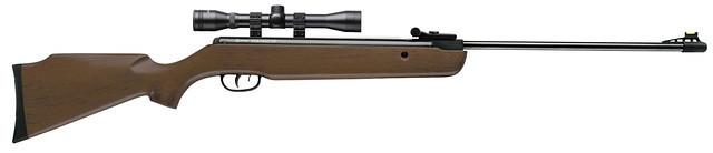 Пневматическая винтовка Crosman Vantage + Прицел 4х32