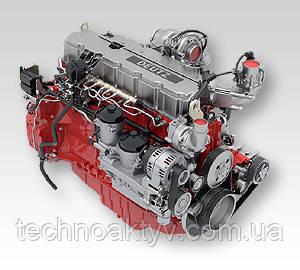 Двигатель Deutz TCD 7.8 L6 6 цилиндров  160 - 250 кВт  214 - 335 л.с.  Водяное охлаждение