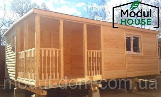 Быстровозводимые модульные дома, Дом из модульных блоков модульные, Дома для круглогодичного проживания