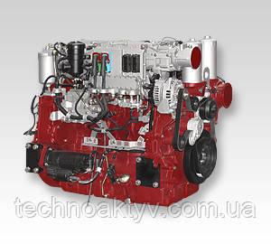 Двигатель Deutz MA3_TCD90