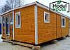Модульные мини дома, Модульный дом с доставкой и установкой, Модульные дома в Украине, фото 4