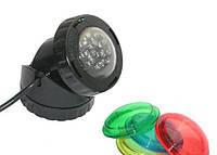 Светильник светодиодный для пруда AquaNova NPL1-LED (LED лампа - 1,6 Вт)