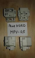 Реле NORD MPV-0,5