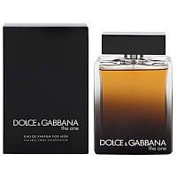 Dolce Gabbana The One for Men Eau De Parfum 100ml (лиц.)