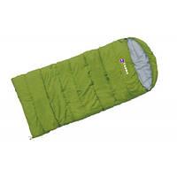 Спальник Terra Incognita Asleep JR 200 (L) зелёный 4823081503538