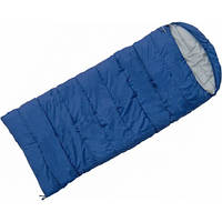 Спальник Terra Incognita Asleep 200 (L) тёмно-синий