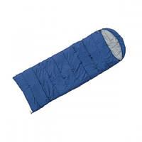 Спальный мешок Terra Incognita Asleep 200 R темно-синий 4823081502142