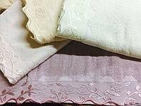 Красивые банные полотенца