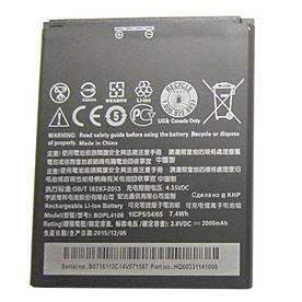 Аккумулятор HTC Desire 326, 526 BOPL4100, ОРИГИНАЛ