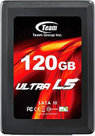 SATA-SSD-MLC 120GB Team ULTRA L5 (T253L5120GMC101)