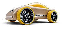 Спортивная машина C9 Sports Car Automoblox (AU-001)