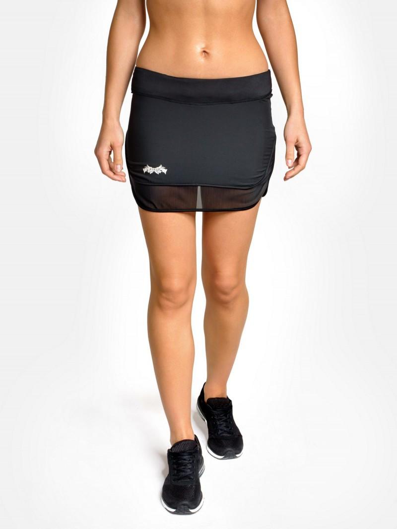 Спортивная юбка Peresvit Air Motion Women's Shorts Black