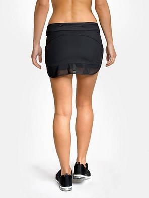 Спортивная юбка Peresvit Air Motion Women's Shorts Black, фото 2