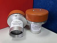 Клапан совмещённый дыхательный СМДК-50