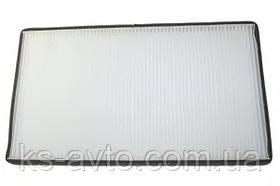 Фильтр салона Opel Corsa/Tigra/Combo 93- (без кондиционера) CU3455  1808604