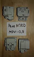 Реле NORD MPV-0,9