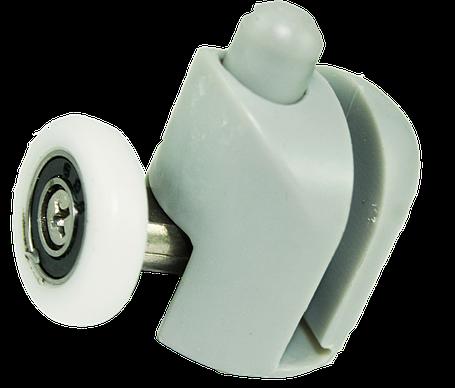 Ролик для душевой кабины ( В-43 А ) Оптом. от 10 шт. С диаметром колеса 19- 28 мм., фото 2
