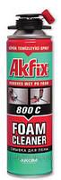 Жидкость для промывки пистолетов Akfix
