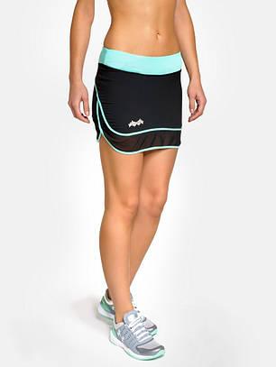 Спортивная юбка Peresvit Air Motion Women's Sport Skirt Mint, фото 2